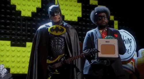 Watch and share Lego Batman GIFs on Gfycat