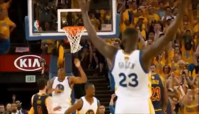 Watch and share 2016 NBA Finals Full Mini-Movie GIFs on Gfycat