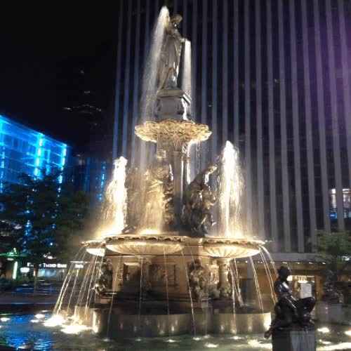 Watch and share Fountain GIFs on Gfycat