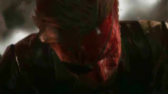 Watch Metal Gear Solid VenomSnake Scream GIF on Gfycat. Discover more related GIFs on Gfycat