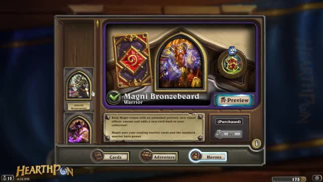 Watch and share Hearthstone GIFs and Hearthpwn GIFs on Gfycat