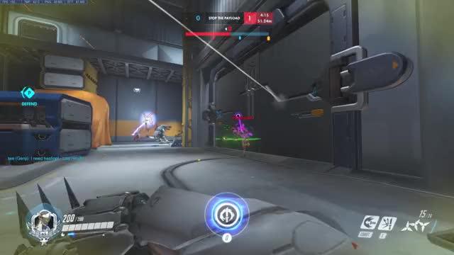 Watch Overwatch 01.05.2018 - 00.12.37.10.DVR GIF by Twe (@twetwetwe) on Gfycat. Discover more related GIFs on Gfycat
