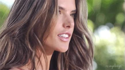 Watch and share Alessandra Ambrosio Behati Prinsloo Gif GIFs on Gfycat