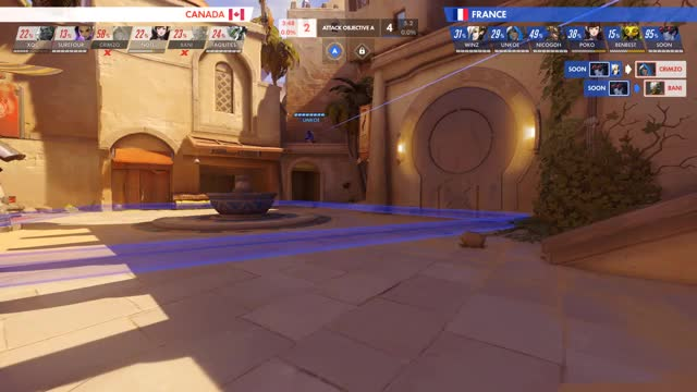 Surefour Does Jack Frick All- Worldcup 2018