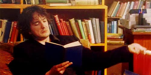 Watch wine black books GIF on Gfycat. Discover more related GIFs on Gfycat