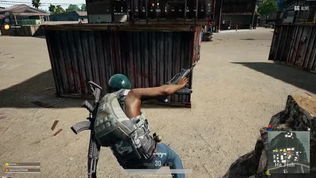 Watch and share Pubg GIFs by riceclusters on Gfycat
