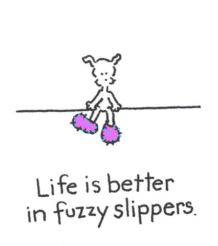 Watch and share Slippers GIFs and Chippy GIFs on Gfycat