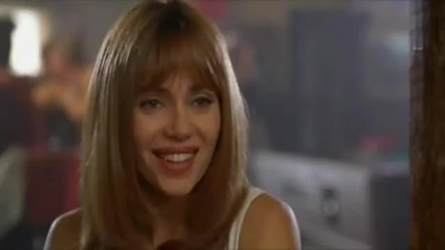 Watch Vanessa Angel - Kingpin 1996 GIF on Gfycat. Discover more 1996, Goddess, Gorgeous, Kingpin, Vanesa Angel, White dress GIFs on Gfycat