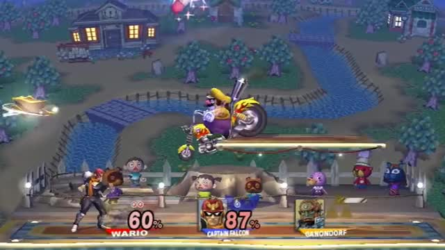 Watch THE FINAL BRAWL - An SSBB Farewell Compilation GIF on Gfycat. Discover more brawl, ssbb, super smash bros brawl GIFs on Gfycat