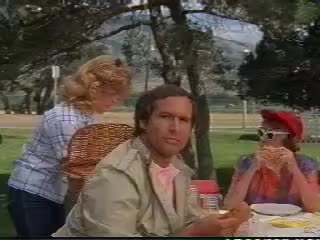 Watch and share Chevy Chase National Lampoon's Vacation Sandwich Clip GIFs on Gfycat
