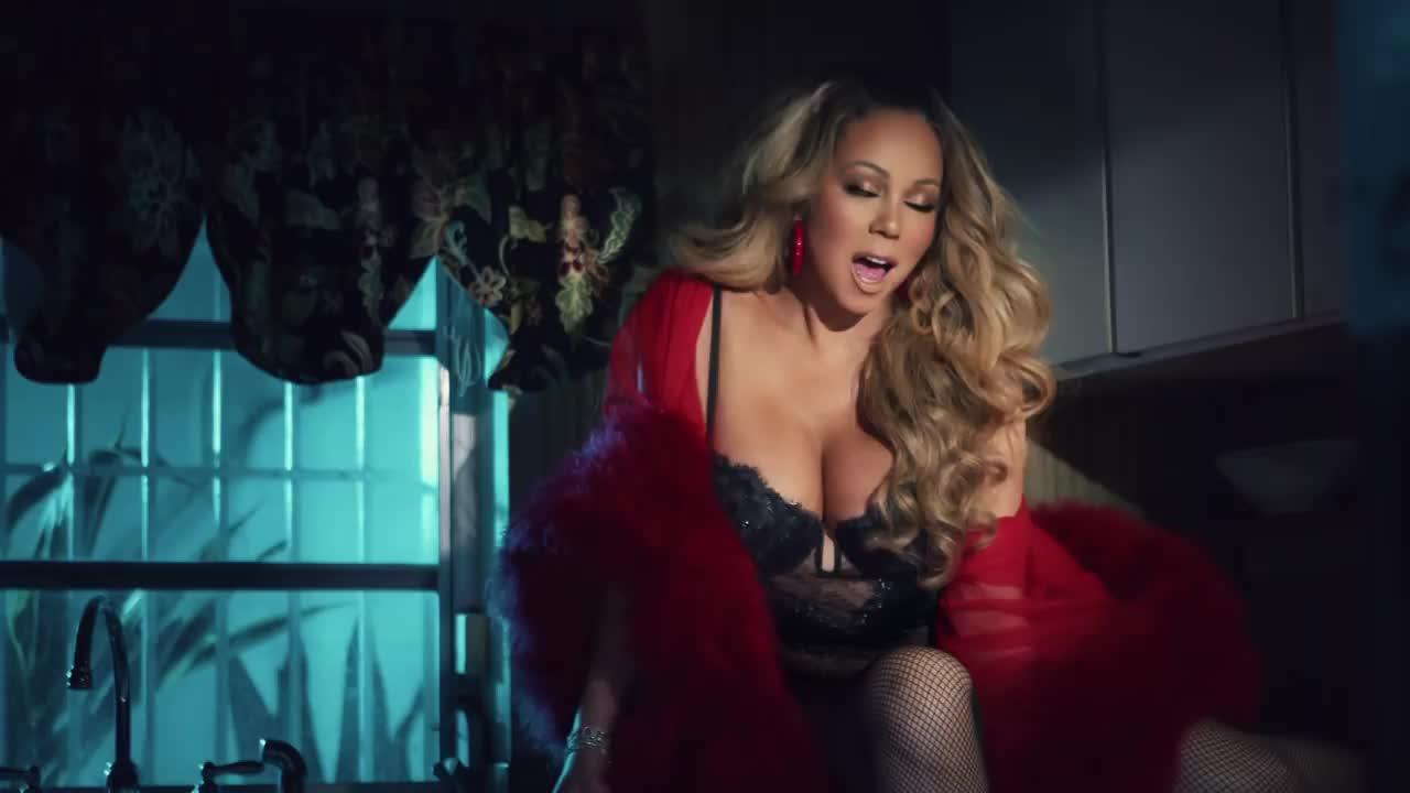 celebs, mariah carey, Mariah Carey - GTFO GIFs