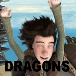 Dragons, HTTYD2, we did it, yes!!!, HTTYD fandom right now GIFs