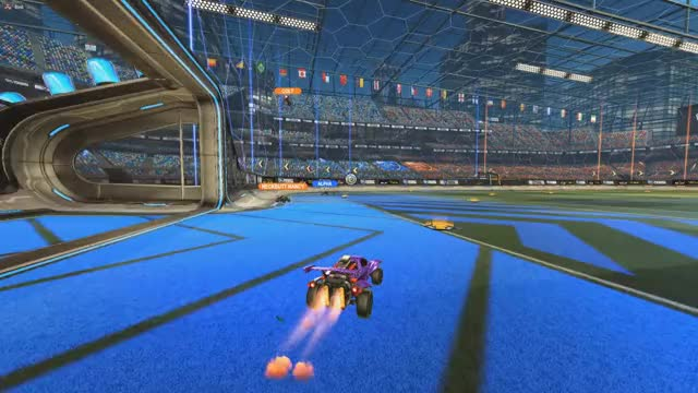 Watch sick goal GIF on Gfycat. Discover more RocketLeague GIFs on Gfycat