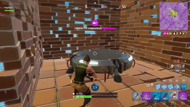 Watch and share Fortnite GIFs by Rephilex on Gfycat