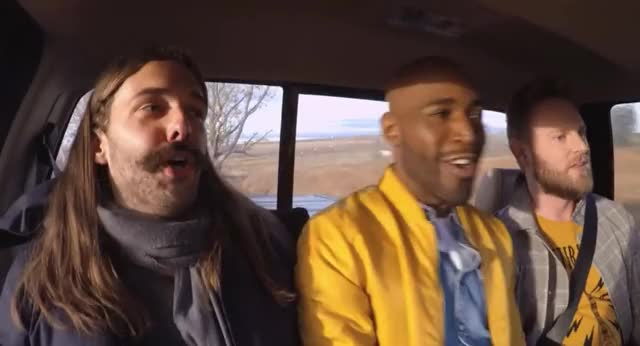 Watch and share Queer Eye GIFs by Reactions on Gfycat