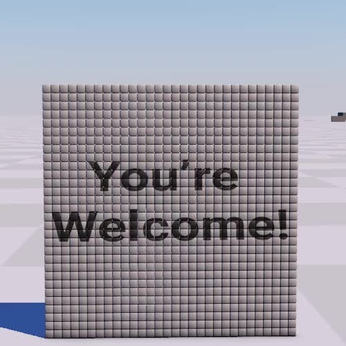 Watch you're welcome GIF on Gfycat. Discover more related GIFs on Gfycat