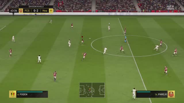 Watch FIFA 19_20190325223240ㅔ GIF by @seoulitemanager on Gfycat. Discover more PS4share, FIFA 19, Gaming, Jamie LEE, PlayStation 4, Sony Interactive Entertainment, fifa GIFs on Gfycat