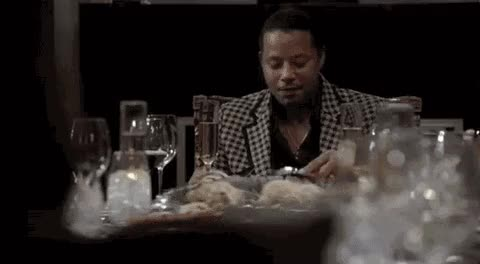 Watch and share Terrence Howard GIFs and Eating GIFs on Gfycat