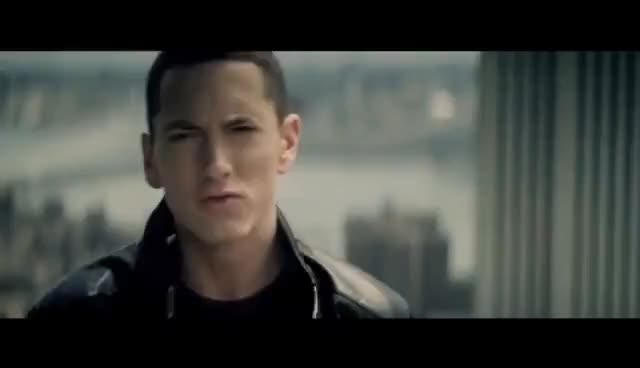 Watch afraid GIF on Gfycat. Discover more eminem GIFs on Gfycat