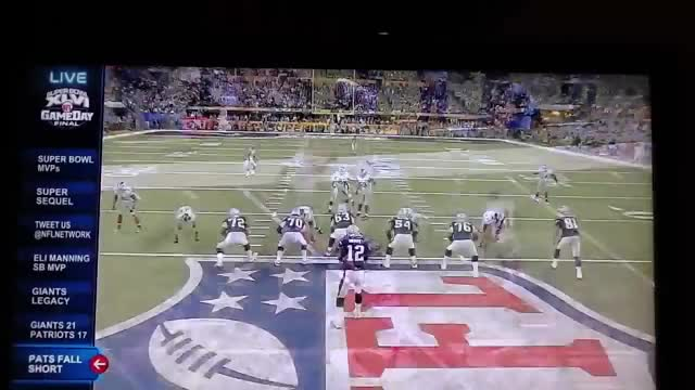 Watch and share Welker GIFs and Nfl GIFs by bosoxlover12 on Gfycat