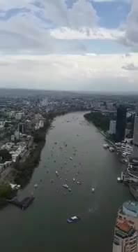 Watch and share Brisbane GIFs and Plane GIFs by The Livery of GIFs on Gfycat