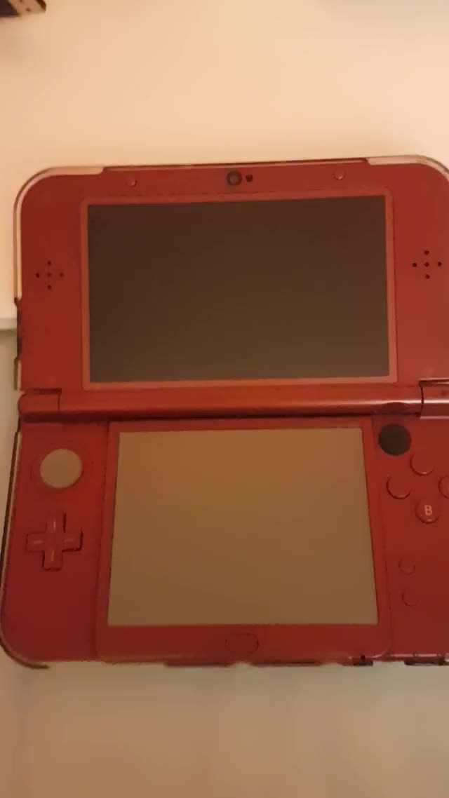 Watch and share N3DS Problem GIFs by tommy531jed on Gfycat