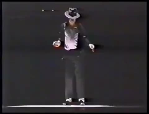 Watch MJ incredible rare move GIF on Gfycat. Discover more Billie Jean, HIStory, Michael Jackson, dancing, live dance, move, tour GIFs on Gfycat