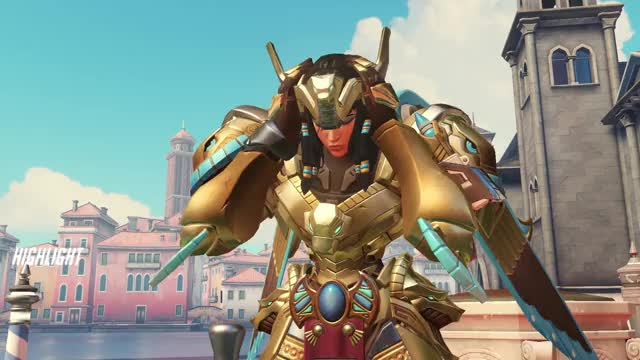 Watch boop up to pop pharah airshot 18-06-03 18-14-48 GIF on Gfycat. Discover more overwatch, pharah GIFs on Gfycat