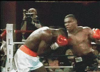 Watch Mike Tyson Boxing GIF on Gfycat. Discover more related GIFs on Gfycat