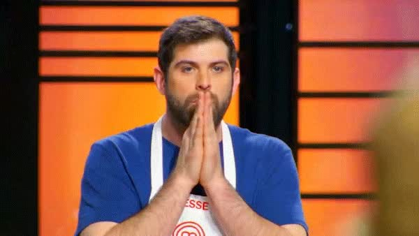 Watch Masterchef waiting GIF GIF on Gfycat. Discover more related GIFs on Gfycat