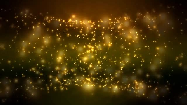 Watch and share 4K 5:00Min. ♥ Shining Bright Stars Bokeh Cycle ♥ 2160p 60fps FREE Motion Background AA VFX GIFs on Gfycat