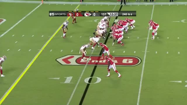 Watch Chiefs 6 GIF by Chris Wilson (@cgawilson) on Gfycat. Discover more 49ers GIFs on Gfycat