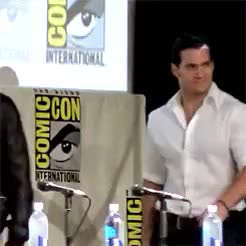 Watch and share Dawn Of Justice GIFs and Henry Cavill GIFs on Gfycat