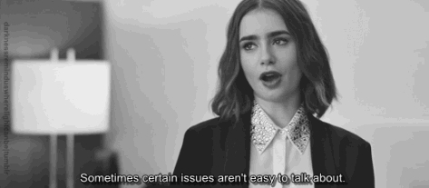 Lily Collins, interview, lilycollins, lilyjcollins,  GIFs