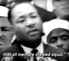 Watch this trending GIF by GIF Reactions (@visualecho) on Gfycat. Discover more Martin Luther King Jr., Martinlutherking, mlk GIFs on Gfycat