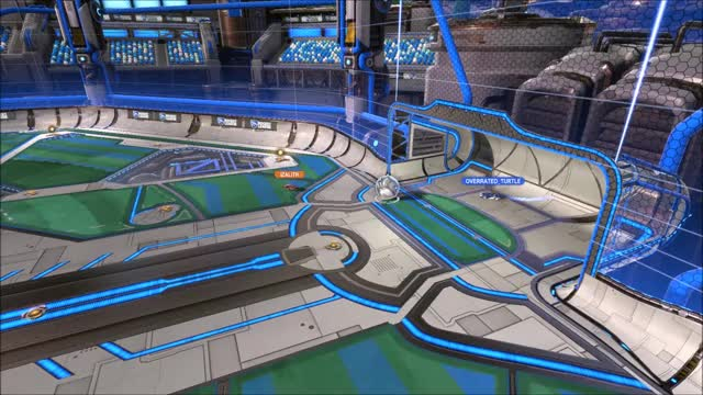 Watch and share Rocket League GIFs by izalith on Gfycat