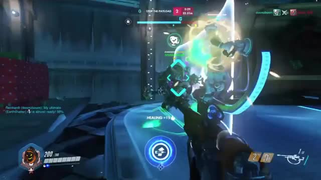 Watch Dlt this GIF by Dana Ragsdale (@danaragsdale) on Gfycat. Discover more overwatch, ps4share, sony interactive entertainment GIFs on Gfycat