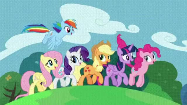 Watch Seasons edited by wuchta GIF on Gfycat. Discover more mylittlepony GIFs on Gfycat