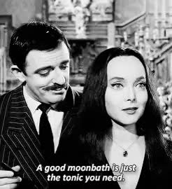 Watch and share The Addams Family GIFs and Tish And Gomez GIFs on Gfycat