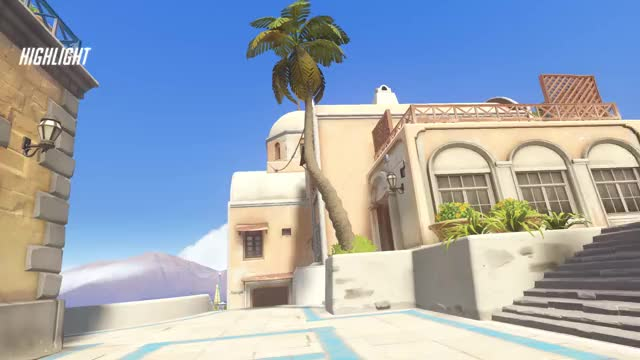 Watch and share Widowmaker GIFs and Highlight GIFs by reviren on Gfycat