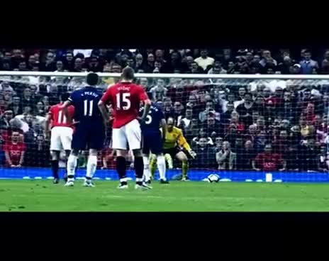 Watch Rooney PK GIF on Gfycat. Discover more Manchester United, Wayne Rooney GIFs on Gfycat
