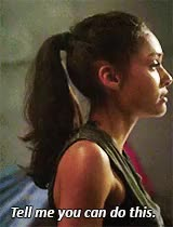 "Watch Raven Reyes in every episode"" Contents Under PressureCalling GIF on Gfycat. Discover more 1x07, contents under pressure, crystal*, gif, raven reyes, ravenedit, ravenreyesedit, rree, the 100, the100edit GIFs on Gfycat"