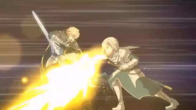 Watch and share Bedivere GIFs and Fate GIFs on Gfycat