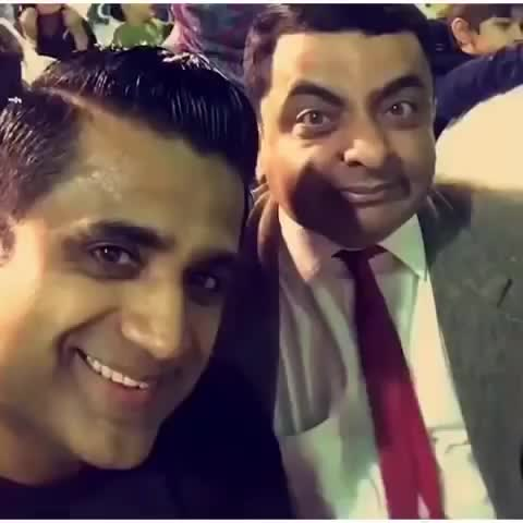 Watch and share Mr Bean GIFs on Gfycat