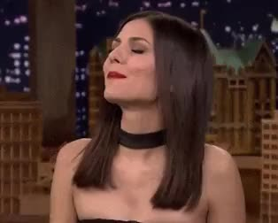 Watch and share The Tonight Show GIFs and Victoria Justice GIFs on Gfycat