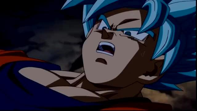 Watch Hit VS Goku-WTF Goku Dies!!! GIF on Gfycat. Discover more dbs, dbz, dragon ball super GIFs on Gfycat