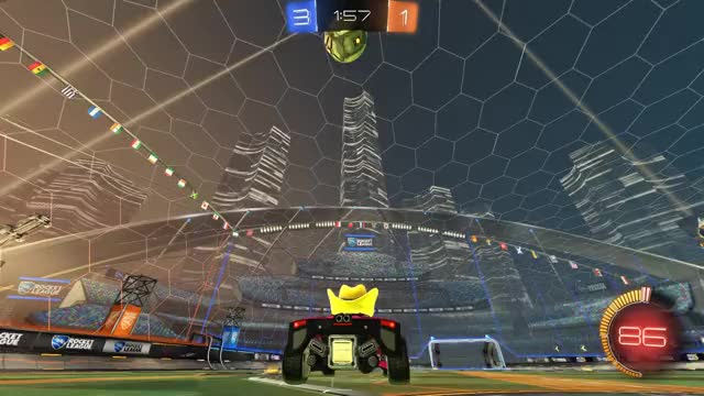 Watch and share Rocket League 2019.02.02 - 21.54.12.05 GIFs by cydonis on Gfycat