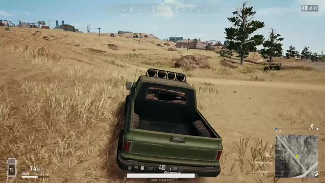 Watch I can see my house from here GIF by xboxdvr on Gfycat. Discover more LeDukie, PLAYERUNKNOWNSBATTLEGROUNDS, xbox, xbox dvr, xbox one GIFs on Gfycat