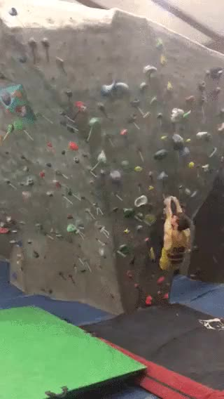 Watch and share Climbing GIFs on Gfycat