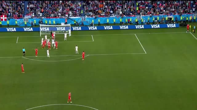 Watch Serbia Dive-In Corner GIF by Mohamed Mohamed (@mohamedmohamed) on Gfycat. Discover more Serbia, Soccer GIFs on Gfycat